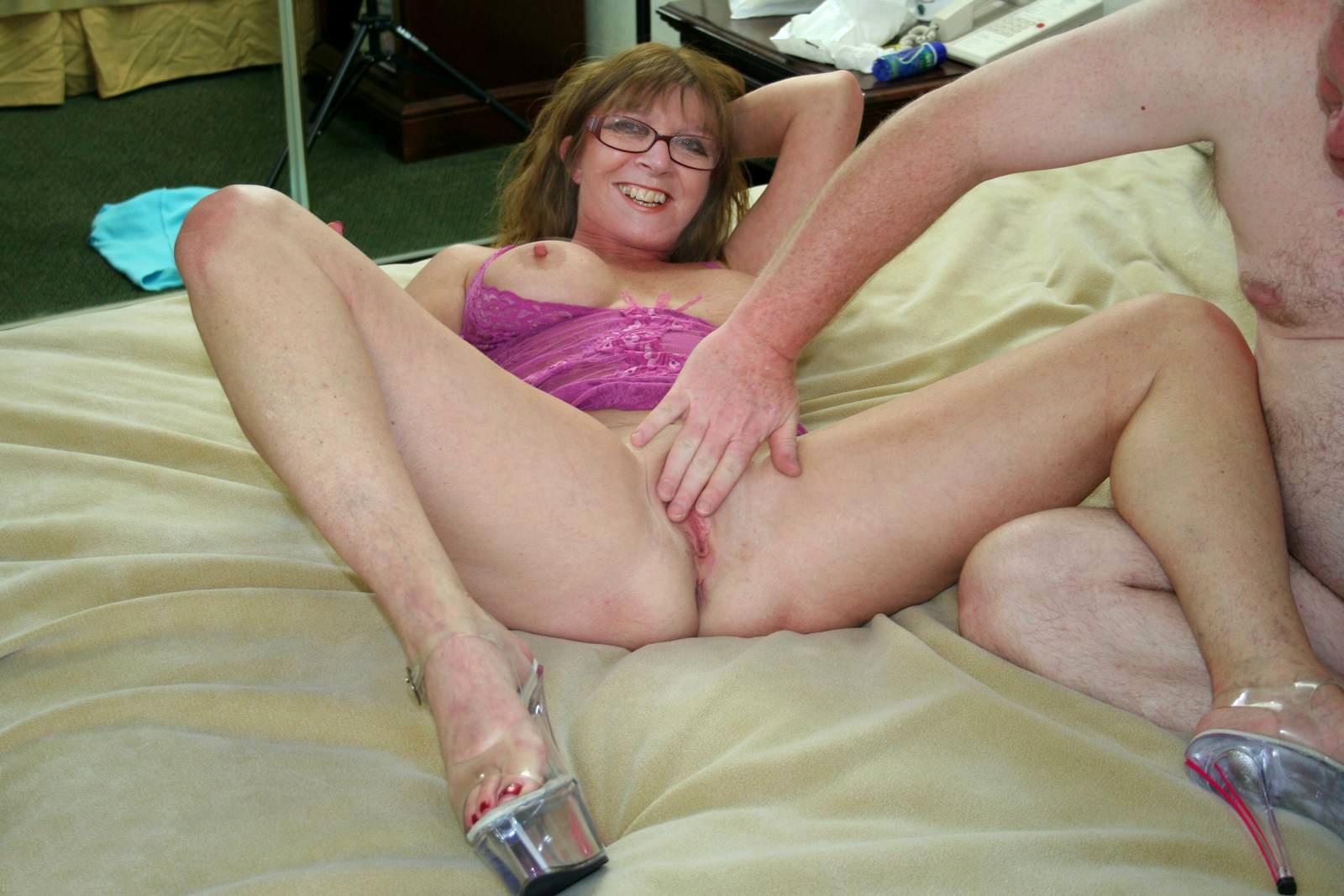 Mature British Wife Marlene Flint from Somerset UK (6/27)