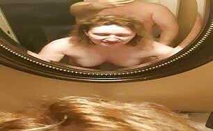 Mirror Fucking